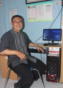 Taufiqurrahman, S.Pd.I